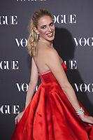 Teresa Baca attends 2014 Vogue Jewelry Awards in Madrid, Spain. November 18, 2014. (ALTERPHOTOS/Victor Blanco) /NortePhoto<br /> NortePhoto.com