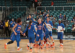 03/13/2015  Women- A&M Corpus Christi #3 v Houston Baptist