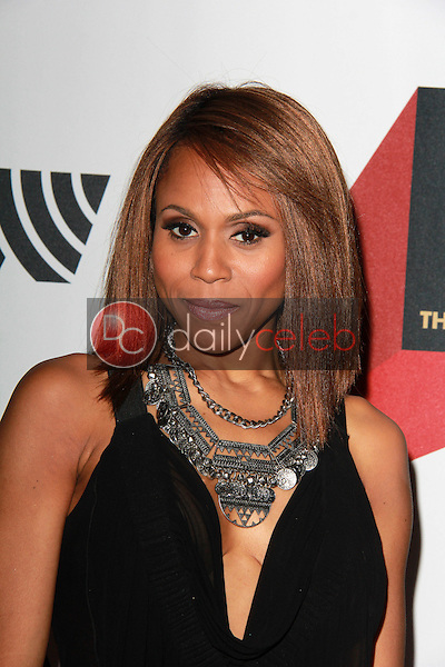 Deborah Cox<br />