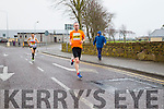 Gary O'Hanlon at the Kerry's Eye Tralee, Tralee International Marathon and Half Marathon on Saturday.