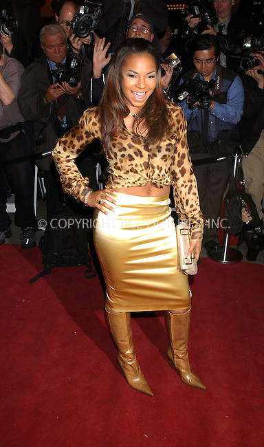 WWW.ACEPIXS.COM . . . . . ....NEW YORK, OCTOBER 19, 2005....Ashanti at the launch party hosted by Saks Fifth Avenue and W Magazine's Patrick McCarthy for jeweller Neil Lane held at Saks Fifth Avenue.......Please byline: KRISTIN CALLAHAN - ACE PICTURES.. . . . . . ..Ace Pictures, Inc:  ..Craig Ashby (212) 243-8787..e-mail: picturedesk@acepixs.com..web: http://www.acepixs.com