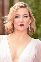 Kate Hudson<br /> arriving for the &quot;Kung Fu Panda 3&quot; European premiere at the Odeon Leicester Square, London<br /> <br /> <br /> &copy;Ash Knotek  D3093 06/03/2016