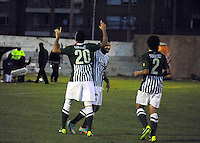 Boyacá Chicó vs. Atlético Nacional, 18-05-2013