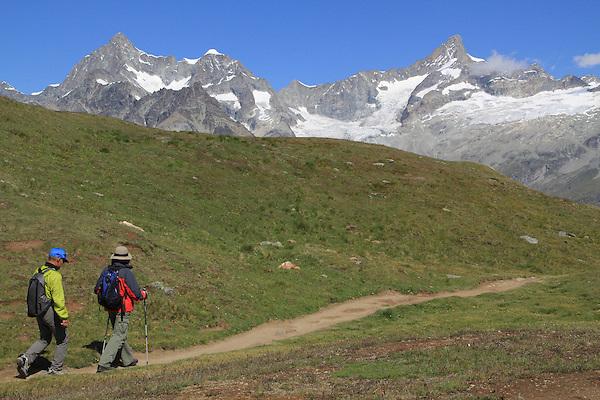 Zermatt, Switzerland, Europe 2011 .  John leads hiking and photo tours throughout Colorado.