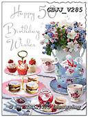 Jonny, FLOWERS, BLUMEN, FLORES, paintings+++++,GBJJV285,#f#, EVERYDAY