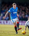 Jason Cummings, Rangers