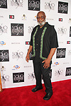 Actor Franklin Ojeda Smith stars in Wholly Broken - SOHO International Film Festival on June 16, 2018 in New York City, New York. (Photo by Sue Coflin/Max Photo)