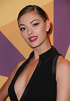 07 January 2018 - Beverly Hills, California - Demi-Leigh Nel-Peters. 2018 HBO Golden Globes After Party held at The Beverly Hilton Hotel in Beverly Hills. <br /> CAP/ADM/BT<br /> &copy;BT/ADM/Capital Pictures