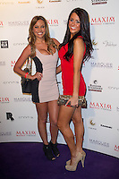 Maxim Magazine 1st Birthday Party 2012 , Marque Nightclub Star City Casino Sydney.2oth July 2012. (c) TitoMedia.com