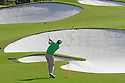 HARRINGTON Padraig (IRL) in action during the third round of the Dubai World Championship presented by DP World, played over the Earth Course, Jumeira Golf Estates on 27th November 2010 in Dubai, UAE......