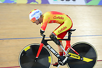 Picture by Simon Wilkinson/SWpix.com 23/03/2018 - Cycling 2018 UCI  Para-Cycling Track Cycling World Championships. Rio de Janeiro, Brazil - Barra Olympic Park Velodrome - Day 2 - Ricardo TEN ARGILES
