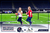 2018-10-25 Texans BMW Luxe Experience