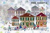 Isabella, CHRISTMAS LANDSCAPES, WEIHNACHTEN WINTERLANDSCHAFTEN, NAVIDAD PAISAJES DE INVIERNO, paintings+++++,ITKE512497-L,#xl#