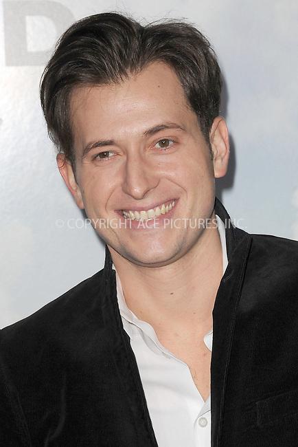 WWW.ACEPIXS.COM . . . . . .December 4, 2012...New York City.... Peter Cincotti attends the 'Promised Land' premiere at AMC Loews Lincoln Square 13 on December 4, 2012 in New York City ....Please byline: KRISTIN CALLAHAN - ACEPIXS.COM.. . . . . . ..Ace Pictures, Inc: ..tel: (212) 243 8787 or (646) 769 0430..e-mail: info@acepixs.com..web: http://www.acepixs.com .