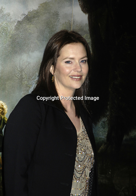 "Philippa Boyens ..at The World Premier of Universal Pictures "" King Kong"" ..on December 5, 2005 at The Loews E-Walk. ..Photo by Robin Platzer, Twin Images"