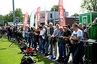 HAREN - Voetbal, Eerste Training FC Groningen  sportpark de Koepel, 01-07-2017,  veel publiek