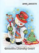 Alfredo, CHRISTMAS SANTA, SNOWMAN, WEIHNACHTSMÄNNER, SCHNEEMÄNNER, PAPÁ NOEL, MUÑECOS DE NIEVE, paintings+++++,BRTOXX03573,#x#