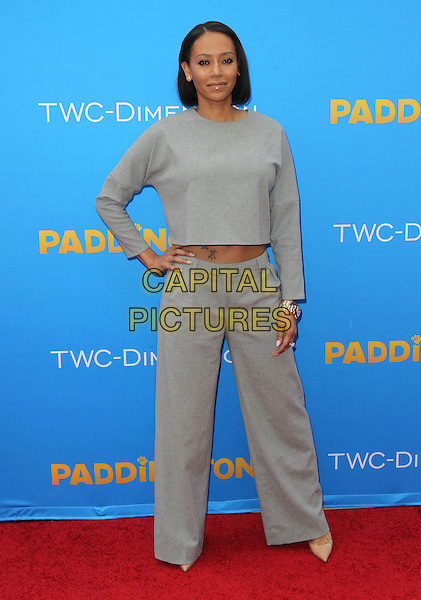 10 January  2015 - Hollywood, California - Melanie Brown, Mel B. &quot;Paddington&quot; Los Angeles Premiere held at TCL Chinese Theatre IMAX.  <br /> CAP/ADM/FS<br /> &copy;FS/ADM/Capital Pictures