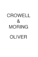Crowell & Moring OLIVER