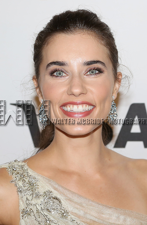 Alix Angelis attends 'The Magnificent Seven' Red Carpet Gala Opening Night of the 2016 Toronto International Film Festival at TIFF Bell Lightbox on September 8, 2016 in Toronto, Canada.