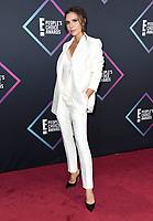 NOV 11 2018 E! People's Choice Awards - Arrivals