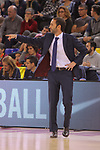 League ACB-ENDESA 2017/2018 - Game: 12.<br /> FC Barcelona Lassa vs Herbalife Gran Canaria: 77-88.<br /> Sito Alonso.