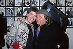 SAM KINISON & George Thorogood at The Comedy Store