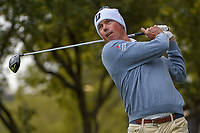 Matt Kuchar (USA) watches his tee shot on 8 during day 5 of the WGC Dell Match Play, at the Austin Country Club, Austin, Texas, USA. 3/31/2019.<br /> Picture: Golffile | Ken Murray<br /> <br /> <br /> All photo usage must carry mandatory copyright credit (&copy; Golffile | Ken Murray)