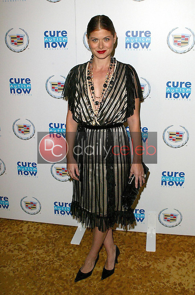 Debra Messing<br />at Cure Autism Now's CAN:DO Gala. Regent Beverly Wilshire Hotel, Beverly Hills, CA. 11-06-05<br />Jason Kirk/DailyCeleb.com 818-249-4998