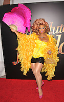 New York,NY-May 18: Peppermint attend the 'Absolutely Fabulous: The Movie' New York premiere at SVA Theater on July 18, 2016 in New York City. @John Palmer / Media Punch