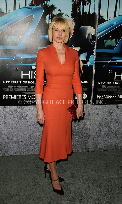 WWW.ACEPIXS.COM . . . . . ....March 22 2011, Los Angeles....Actress Ellen Barkin arriving at the premiere of the HBO documentary 'His Way' at Paramount Studios on March 22, 2011 in Hollywood, CA....Please byline: PETER WEST - ACEPIXS.COM....Ace Pictures, Inc:  ..(212) 243-8787 or (646) 679 0430..e-mail: picturedesk@acepixs.com..web: http://www.acepixs.com