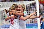 2019 FIFA Womens World Cup Football England v Japan Jun 19th