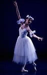 English National Ballet performing Etudes. Alice Crawford