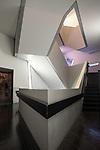 Stairway of Wonders, Royal Ontario, Museum, Toronto, Canada