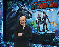 "LOS ANGELES - FEB 9:  F Murray Abraham at the ""How To Train Your Dragon: The Hidden World""  Premiere at the Village Theater on February 9, 2019 in Westwood, CA"
