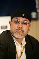 Akira Ogata, director of MILKWOMAN
