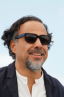 CANNES, FRANCE -president Alejandro Gonzalez Inarritu attends the Jury photocall during the 72nd annual Cannes Film Festival on May 14, 2019 in Cannes, France. <br /> CAP/GOL<br /> ©GOL/Capital Pictures