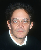 Raul Julia<br /> 1993<br /> Photo By Michael Ferguson/CelebrityArchaeology.com