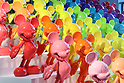 Disney Mickey 90th Anniversary, Magic of Color