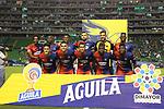 18_Agosto_2019_Cali vs Medellín