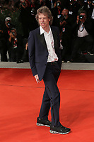 "VENICE, ITALY - SEPTEMBER 07: Mick Jagger walks the red carpet ahead of the ""The Burnt Orange Heresy"" during the 76th Venice Film Festival at Sala Grande on September 07, 2019 in Venice, Italy. (Photo by Mark Cape/Insidefoto)<br /> Venezia 07/09/2019"