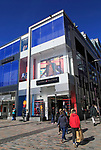 Tommy Hilfiger shop, St Patrick's Street, City of Cork, County Cork, Ireland, Irish Republic