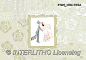 Marcello, WEDDING, HOCHZEIT, BODA, paintings+++++,ITMCWED1098A,#W#, EVERYDAY