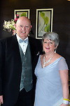 Seamus and Liz Power, Carrick-on-Suir Musical Society pictured at the Association of Irish Musical Societies annual awards in the INEC, KIllarney at the weekend.<br /> Photo: Don MacMonagle -macmonagle.com<br /> <br /> <br /> <br /> repro free photo from AIMS<br /> Further Information:<br /> Kate Furlong AIMS PRO kate.furlong84@gmail.com