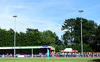 A general view of the Sun Hat Villas Stadium (Ashby Avenue), home of Lincoln United<br /> <br /> Photographer Chris Vaughan/CameraSport<br /> <br /> Football - Pre-Season Friendly - Lincoln United v Lincoln City - Saturday 8th July 2017 - Sun Hat Villas Stadium - Lincoln<br /> <br /> World Copyright &copy; 2017 CameraSport. All rights reserved. 43 Linden Ave. Countesthorpe. Leicester. England. LE8 5PG - Tel: +44 (0) 116 277 4147 - admin@camerasport.com - www.camerasport.com
