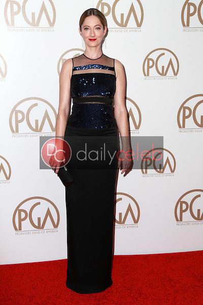 Judy Greer<br /> at the Producers Guild of America Awards 2015, Century Plaza Hotel, Century City, CA 01-24-15<br /> David Edwards/DailyCeleb.com 818-249-4998