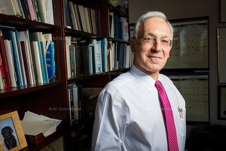 Dr. Harry Selker is a Professor of Medicine and Director of the Institute for Clinical Research and Health Policy Studies at Tufts University Medical Center in Boston, Massachusetts.