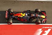 30th September 2017, Sepang, Malaysia;  FIA Formula One World Championship 2017, Grand Prix of Malaysia, #3 Daniel Ricciardo (AUS, Red Bull Racing)