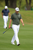 Bernd Wiesberger (AUT) on the 1st during the 1st round at the WGC Dell Technologies Matchplay championship, Austin Country Club, Austin, Texas, USA. 22/03/2017.<br /> Picture: Golffile | Fran Caffrey<br /> <br /> <br /> All photo usage must carry mandatory copyright credit (&copy; Golffile | Fran Caffrey)