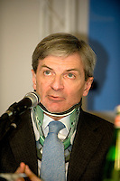 dott. Mario Melazzini, assessore alla sanità Regione Lombardia